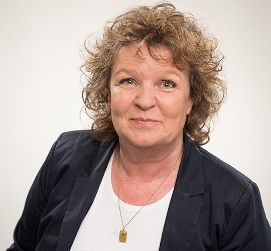 Brigitte Kuster