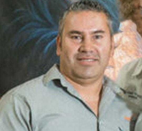 Edgar Arias
