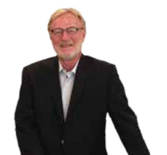 Tim McCue